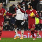 """The """"disintegrated"""" Liverpool faces Fulham, hoping to correct the course and join the Golden Square race"""