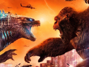 Godzilla vs Kong: when it opens by country in Latin American theaters