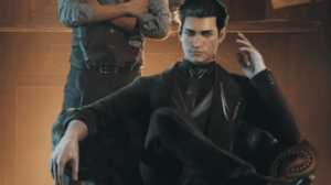 Sherlock Holmes: New images from the mysterious video game