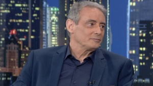 Iordanis Hasapopoulos explains why he feels bitter for his colleagues