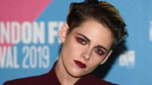 Kristen Stewart looks identical to Lady Di in Spencer's new pic