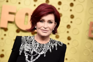 Sharon Osbourne is claiming 2 million damages after being fired from talk show
