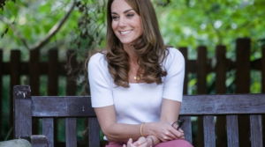 Kate Middleton publishes a book with photos from the lockdown
