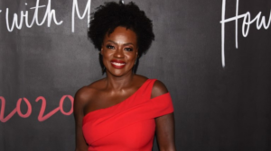 """Viola Davis 