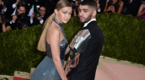 "Zayn Malik – Gigi Hadid | The revelation on Instagram about the ""secret"" wedding"
