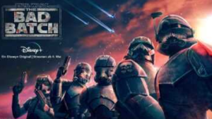 Star Wars: The Bad Batch – New trailer shows the sequel to The Clone Wars, coming soon to Disney +