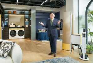 Samsung Electronics expands its line of custom home appliances