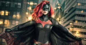 """Former Batwoman star Ruby Rose to """"absolutely"""" take on another superhero role"""