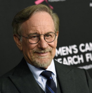 Steven Spielberg is preparing a film based on his own life
