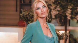 "Katerina Keinourgiou against a Survivor player: ""She has made Arta and Ioannina more plastic than there is"""