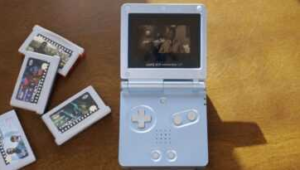 YouTuber split the Tenet movie into five Game Boy Advance cartridges to experience it in the 'worst possible way'