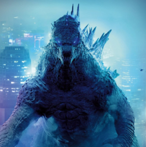 "Junkie XL shares Gojira theme on ""Godzilla vs Kong"""