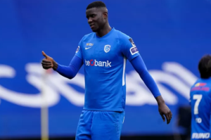 Pro League brings two games forward on final matchday: matches Charleroi-Eupen and Antwerp-Genk move to Saturday evening