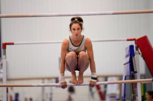 """Nina Derwael has to drop EC gymnastics due to foot injury: """"Best decision with a view to the Games"""""""