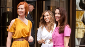Sex and the City | Which actor returns to the reboot of the series?