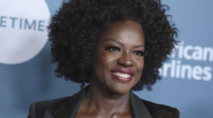Viola Davis lashes out at the treatment of black actors in Hollywood