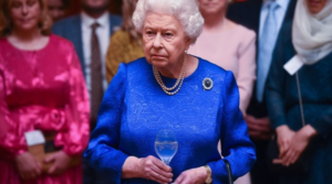 Queen Elizabeth The tender gift offered to her by Prince Andrew