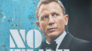 "Daniel Craig: From Agent 007, Private Detective – The ""Golden"" Contract With Netflix"