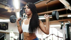 Include rope, zumba, and sports activities in your routine to reduce weight and keep the body in shape