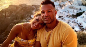 Costas Sommer and Valentini Papadaki will become parents for the first time!