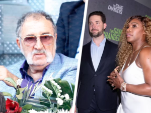 """""""With her weight, Serena now moves much less quickly"""": tournament director pays hefty statements in cash"""