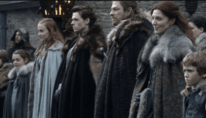 This will be the HBO special for the 10th anniversary of Game of Thrones
