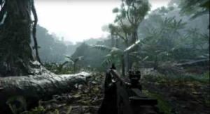 Discover the trailer for Ferocious, the successor to Crysis