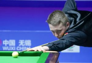 Despite dream start: snooker talent Ben Mertens (16) eliminated in World Cup qualifications after a narrow loss