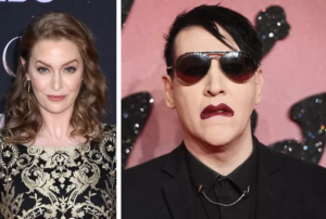 Marilyn Manson's attorney claims Esmé Bianco's allegations are a lie