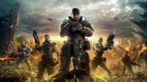 Gears of War 3 now playable on a PS3 Devkit