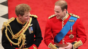Prince William He did not want to become king
