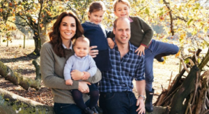 The photo of Princess Charlotte for her 6th birthday