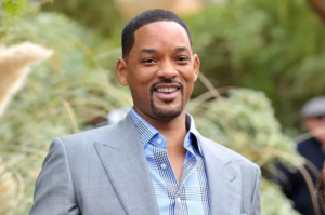 """Will Smith suffers from coronavilos: """"I'm in the worst shape of my life"""""""
