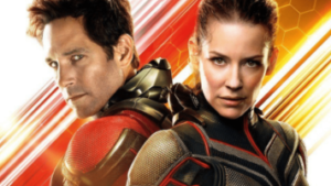 When will Ant-Man and the Wasp: Quantumania release?