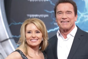 Divorce from Arnold Schwarzenegger continues to drag on