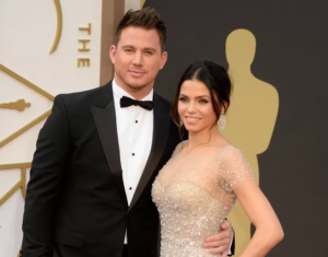 Financial issues between Channing Tatum and Jenna Dewan have still not been resolved two years after their divorce