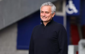 Mourinho already has a new job: Portuguese is going to work at AS Roma