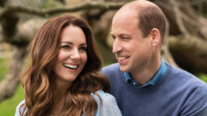 Because Prince William never wears his wedding ring