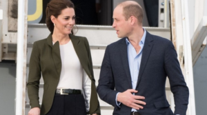 Kate Middleton – Prince William | The revelation of their classmate for their first acquaintance