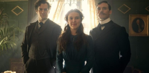 Netflix confirms Enola Holmes 2 with Millie Bobby Brown and Henry Cavill