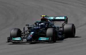 Not even 100th pole for Hamilton: Bottas is fastest in qualifying in Portugal