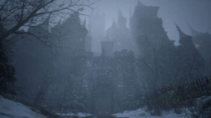 Resident Evil 8: Did you find a model and inspiration for Schloss Dimitrescu?