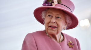 Queen Elizabeth Her only wish immediately after Philip's funeral