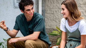 Cameron Boyce's latest film hits theaters and on VOD this fall