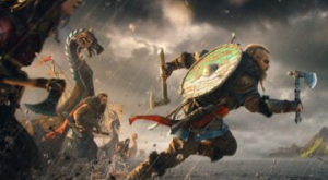 Assassin's Creed Valhalla update scheduled for Ubisoft's E3 show