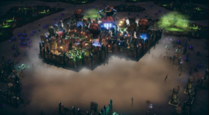 Dream Engines: Nomad Cities Heading To Steam Early Access