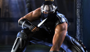 Ninja Gaiden Sigma first minutes in the Master Collection
