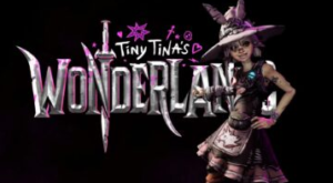 Tiny Tina's Wonderlands announced: the magical fantasy version of Borderlands