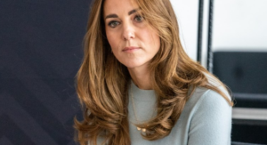 The rare off-duty appearance of Kate Middleton