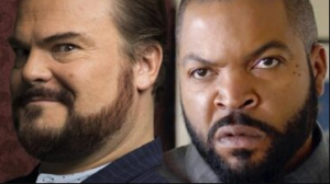 Jack Black falls hard for Ice Cube's mom in Oh Hell No
